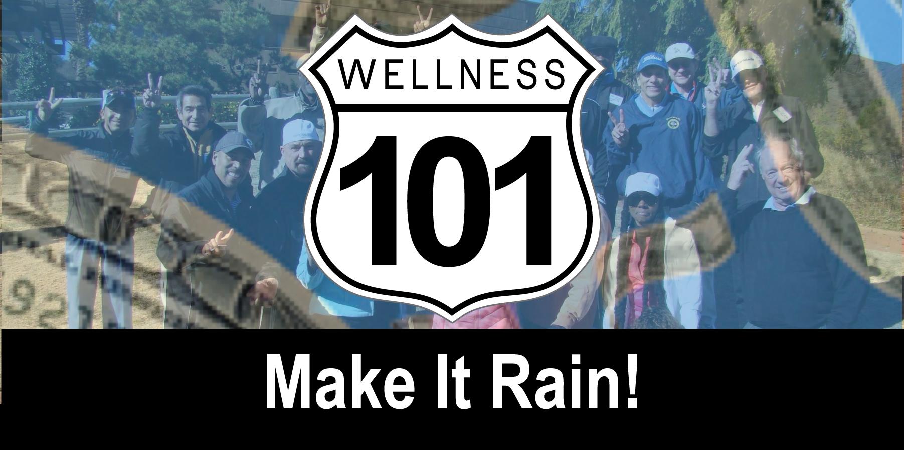 Make it Rain - June 24th, 2015