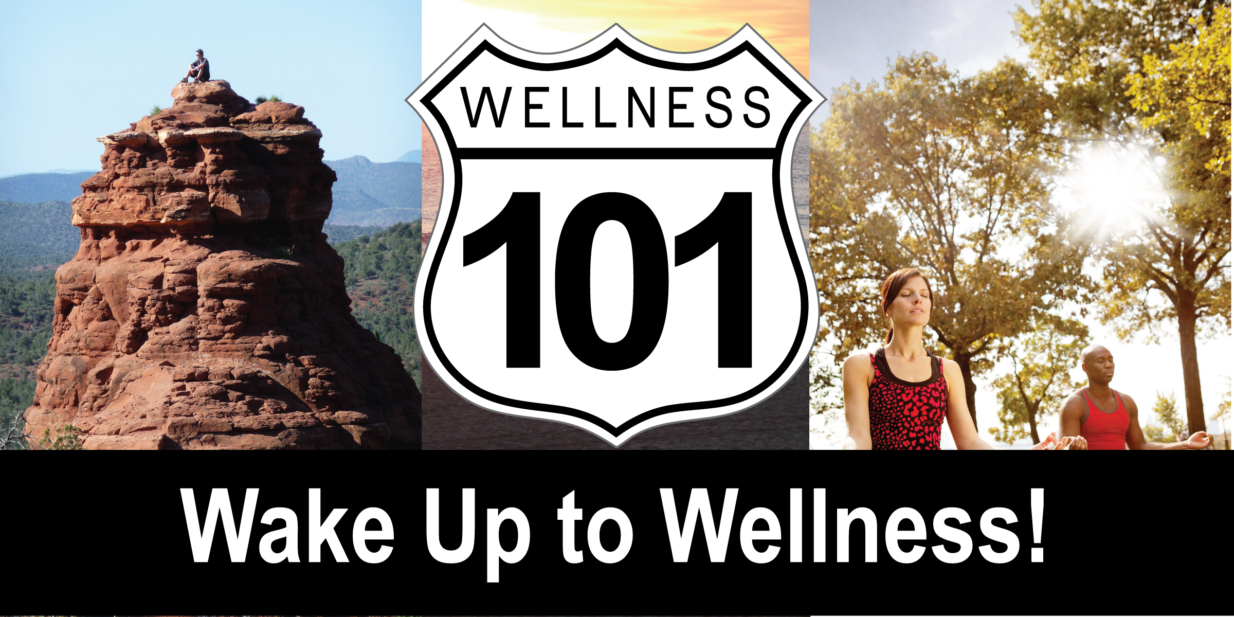 Wake Up to Wellness