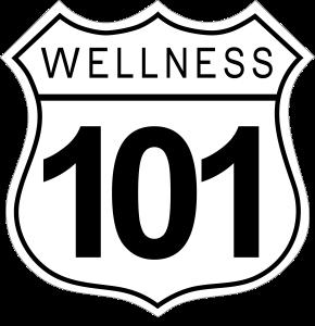 Wellness 101 Logo New