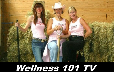 Wellness 101 TV Home Page