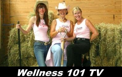 Wellness 101 TV Home Page