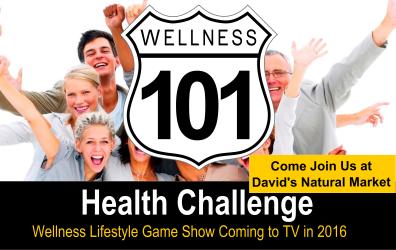 Health Challenge Davids Market